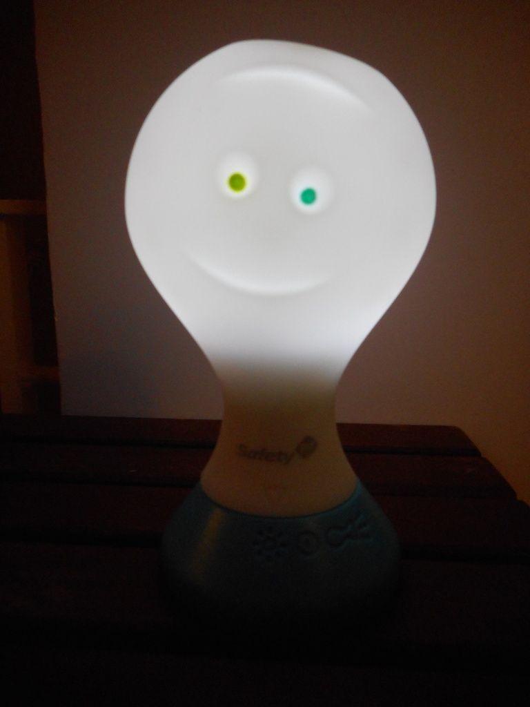 Veilleuse Safety 1st Night light 2 en 1