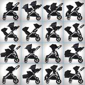 Articles à propos de baby jogger city select sur Oranjumo !
