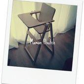 La chaise haute SUPAflat chez les Floutch - Maman Floutch - Blog pour mamans, parents de jumeaux