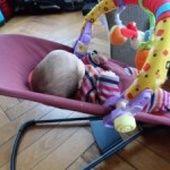 Test Transat Babybjorn Balance Soft - Tests des parents - Tests de transats