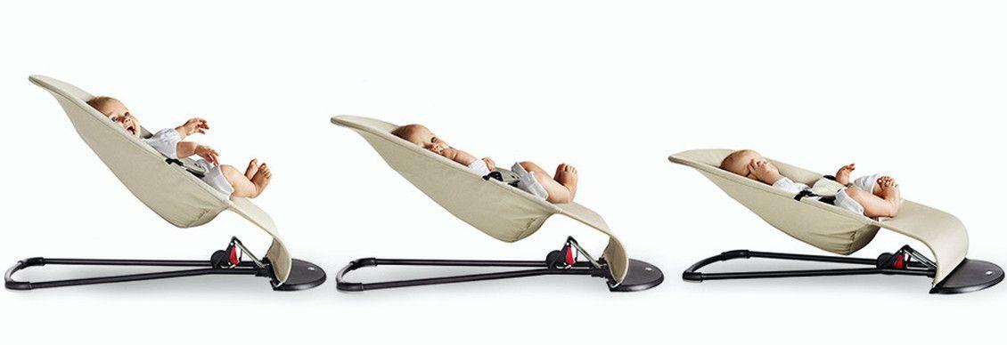 Transat Soft Balance de Babybjorn