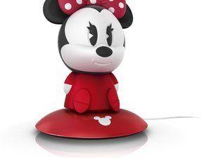 Veilleuse portable Disney Philips Softpal