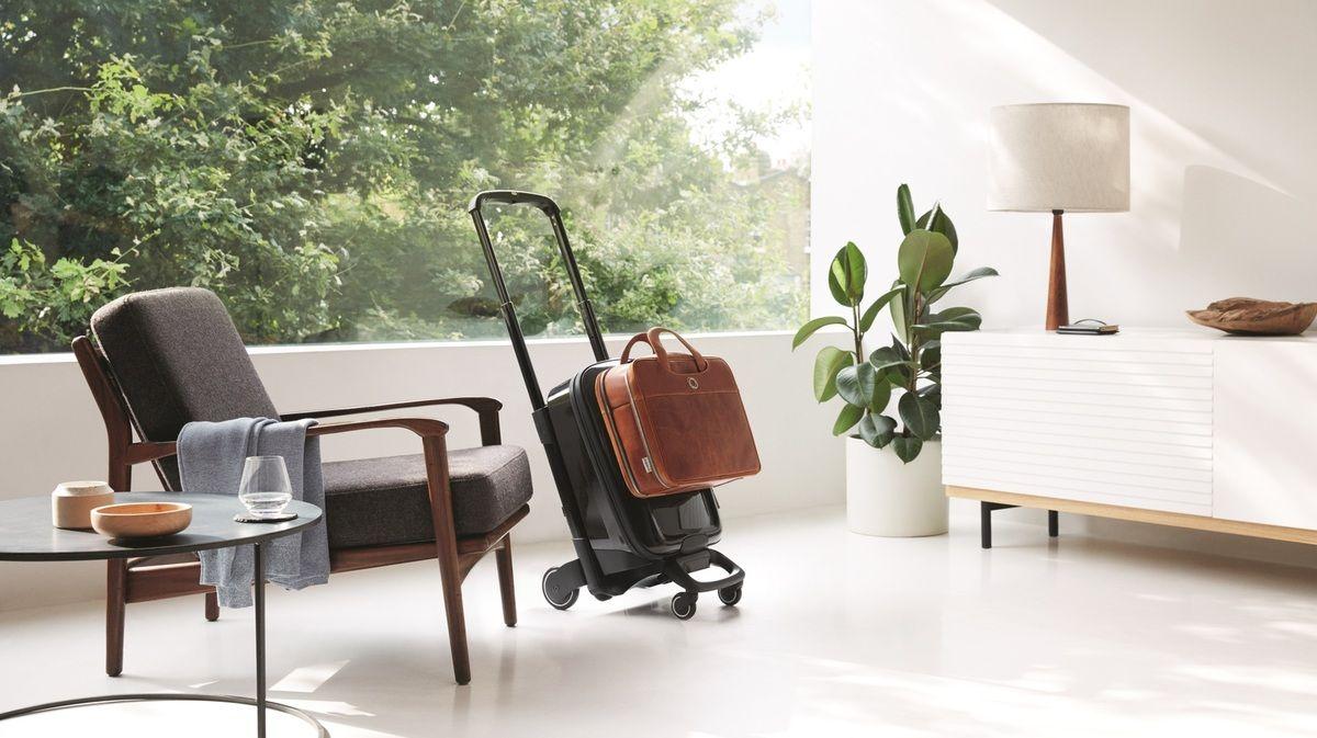 Système de bagages Bugaboo BOXER