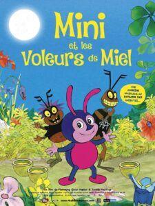 La collection Enfants D'ARTE Editions