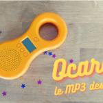 lecteur MP3 OCARINA