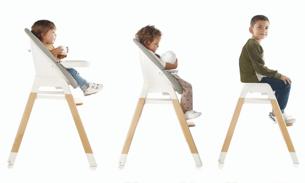 chaise haute jané profil